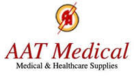 A&A Medical Logo